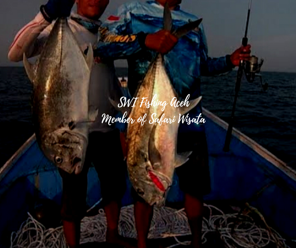 weh island fishing