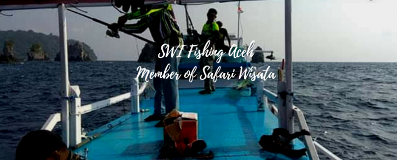 Aceh Fishing Charter
