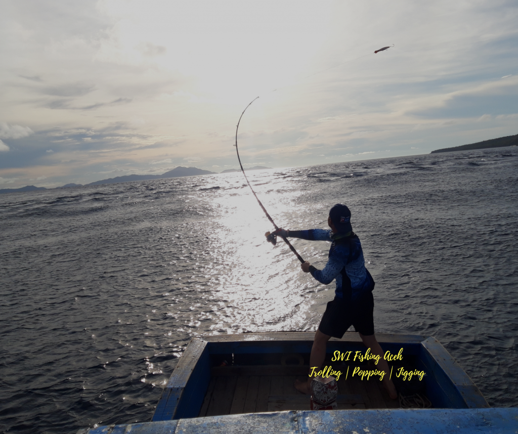 pulau weh fishing charter