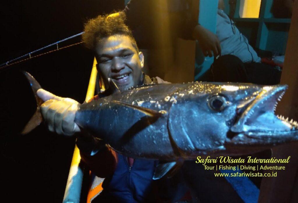 pulau weh fishing